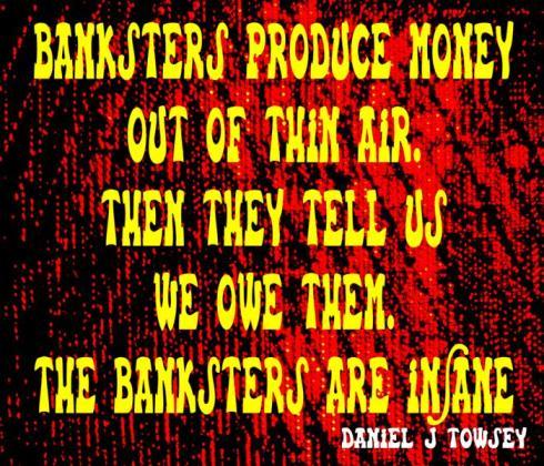 Banker trillions